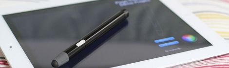 iPad3 - Stift