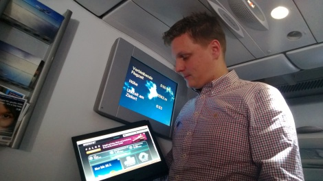 Lufthansa-FlyNet