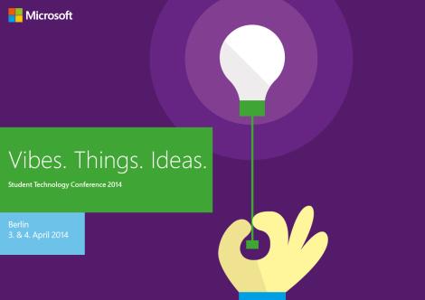 Microsoft STC2014