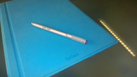 Surface 3 Stift