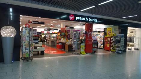 Zeitschriften Shop