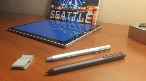 Surface Pen Vergleich