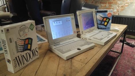 Windows 10 Vorgänger