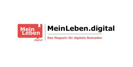 Mein Leben Digital Blog