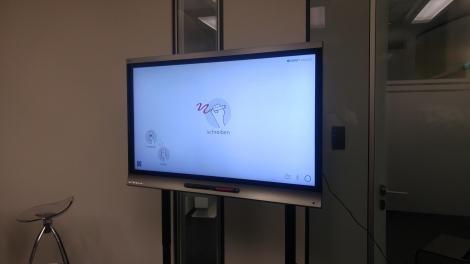 Smart Whiteboard 2